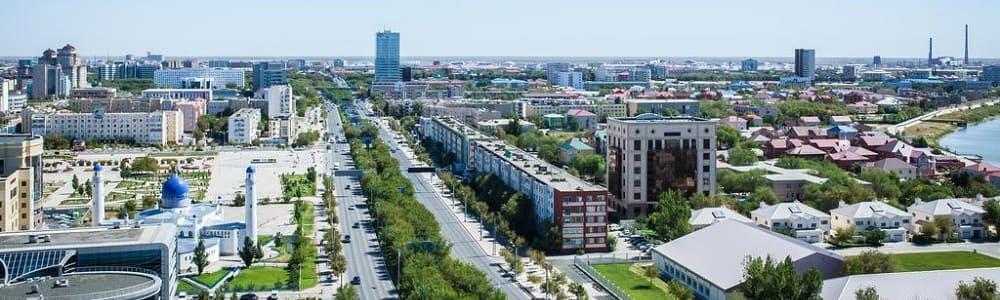 авиабилеты Москва Атырау дешево