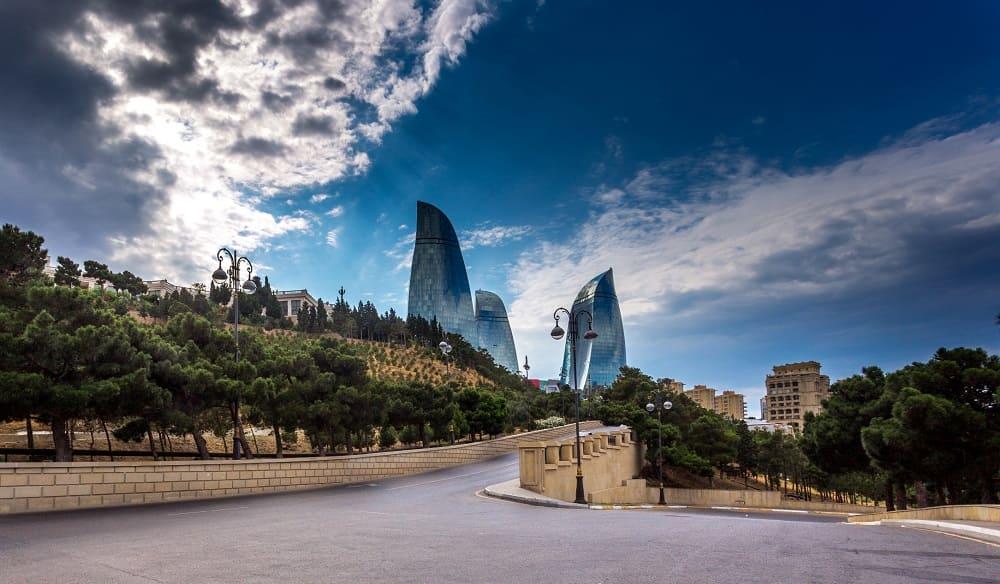 авиабилеты в Баку цена