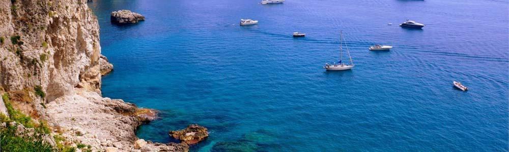 авиабилеты на Капри