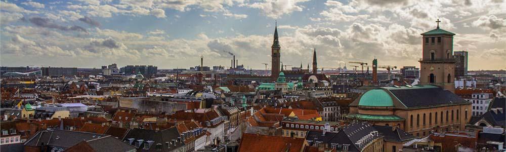 авиабилеты Стамбул Копенгаген дешево