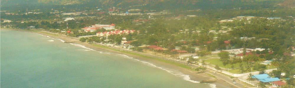 авиабилеты в Восточный Тимор