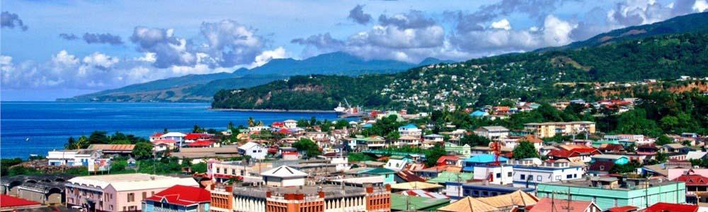авиабилеты в Доминику