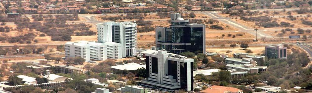 авиабилеты в Ботсвану