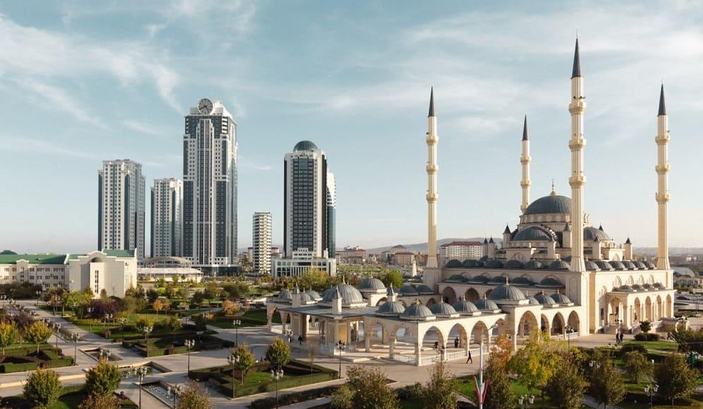 авиабилеты Стамбул Грозный дешево