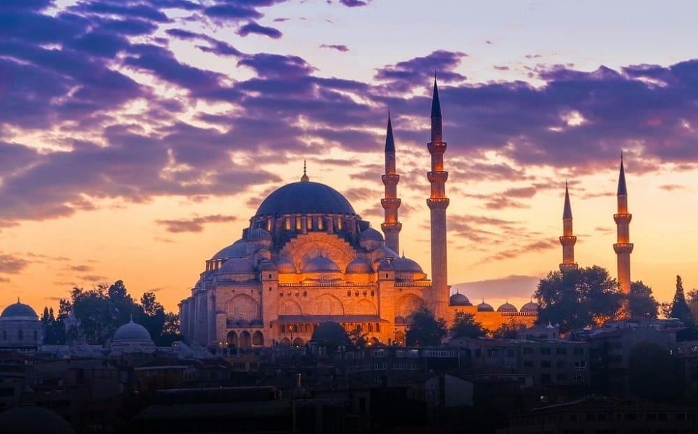 авиабилеты Марракеш Стамбул дешево