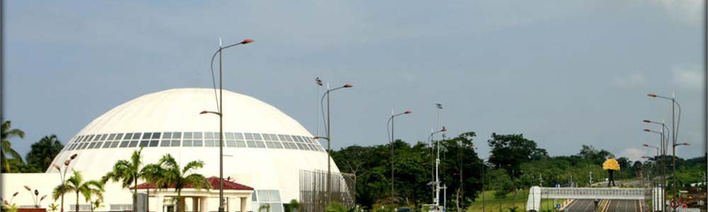 авиабилеты в Экваториальную Гвинею