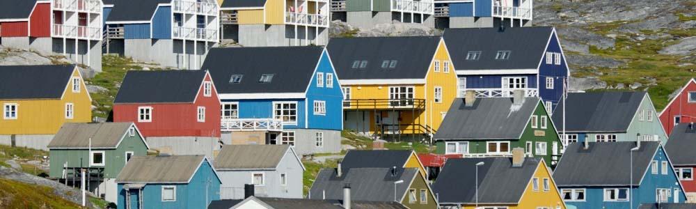 авиабилеты в Гренландию