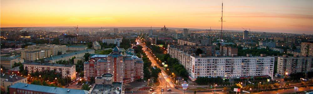 авиабилеты Москва Оренбург дешево