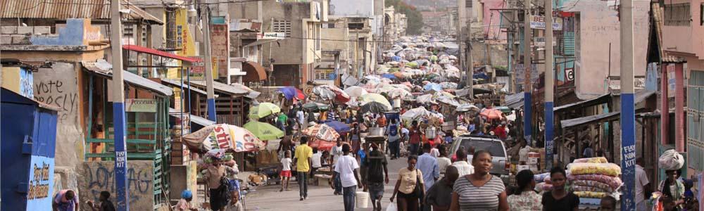 авиабилеты на Гаити