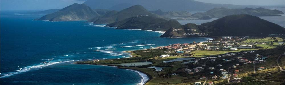 авиабилеты в Сент-Китс и Невис