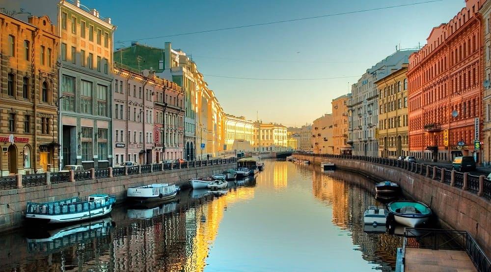 авиабилеты Симферополь (Крым) Санкт-Петербург дешево