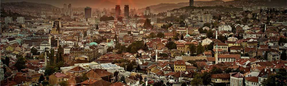 авиабилеты Стамбул Сараево дешево