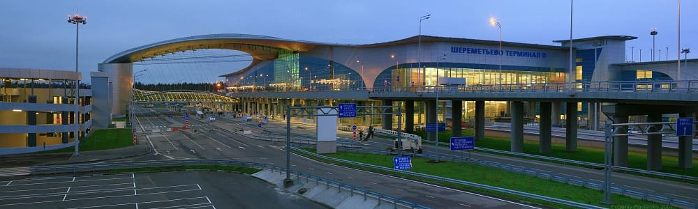 авиабилеты Шереметьево (Москва) Калининград дешево