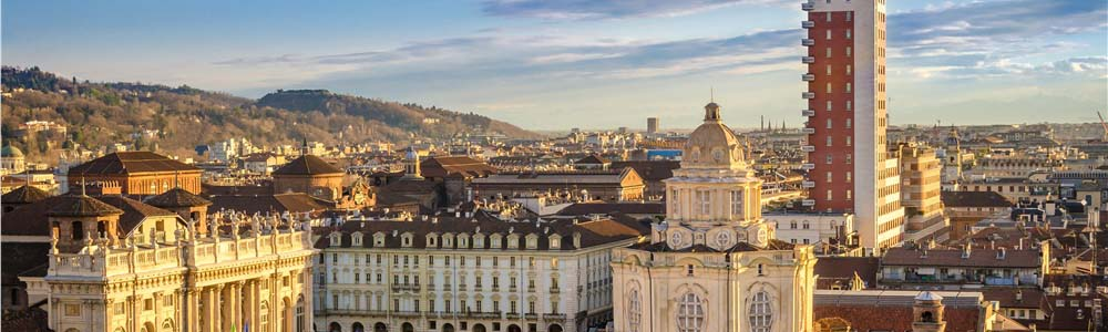 авиабилеты Прага Турин дешево
