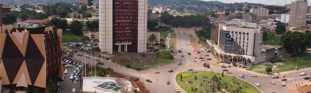 авиабилеты в Камерун