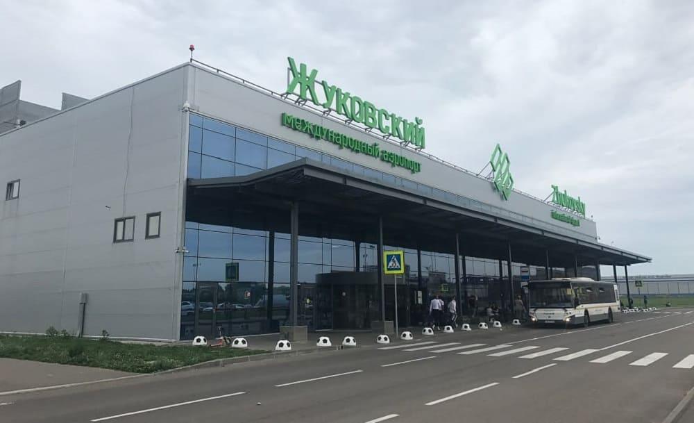 авиабилеты Жуковский Калининград дешево