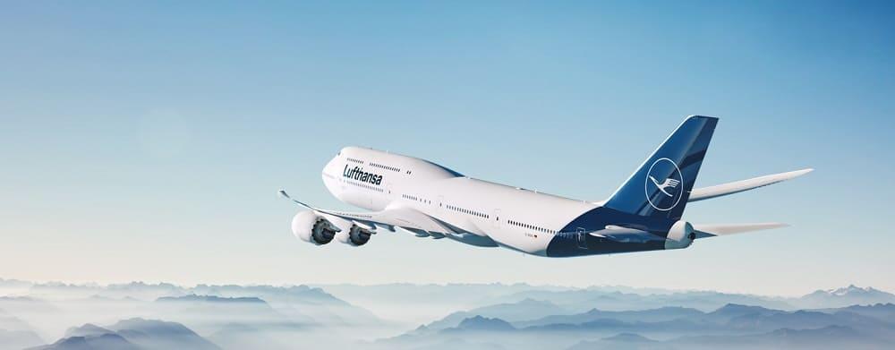 Билеты авиакомпании Lufthansa