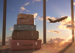 Размер чемодана - важнейший фактор при его выборе