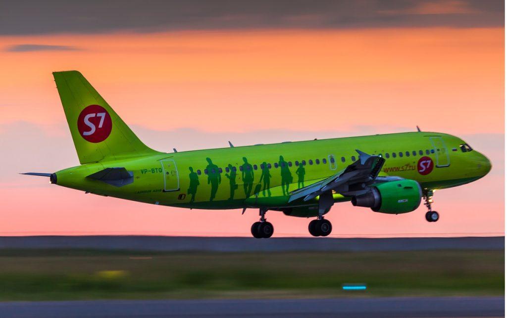 Пассажиры могут перевезти в самолете до 5 кг фруктов