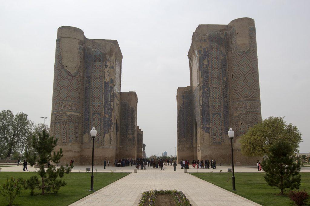 Ак Сарай Узбекистан