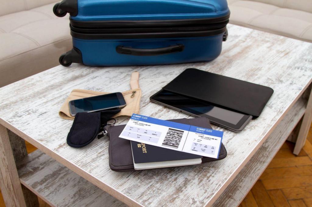 Телефон планшет чемодан в самолет