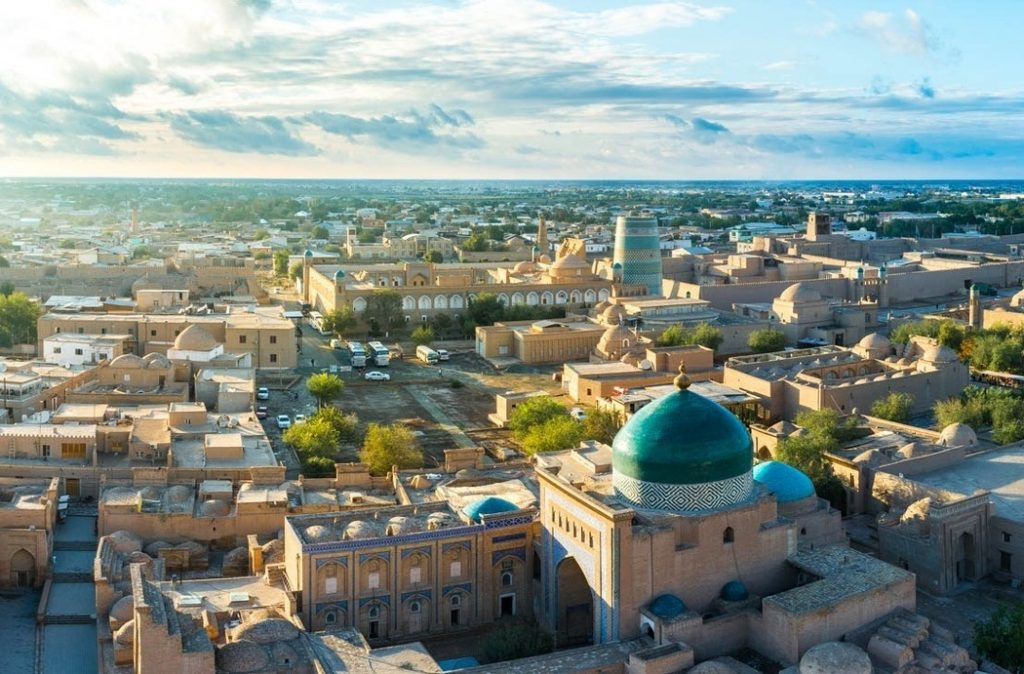 Узбекистан красивые фото