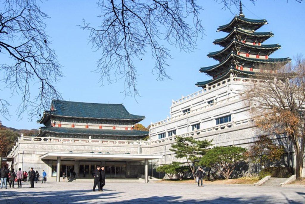 Национальный фольклорный музей
