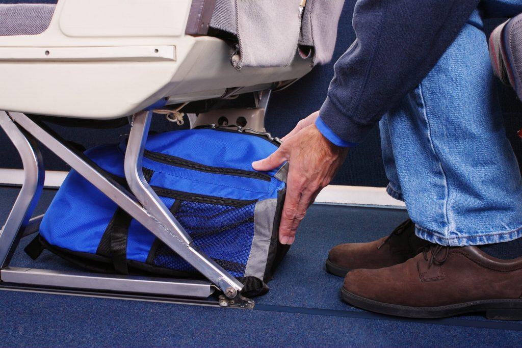 Ноутбук как провозить в самолете