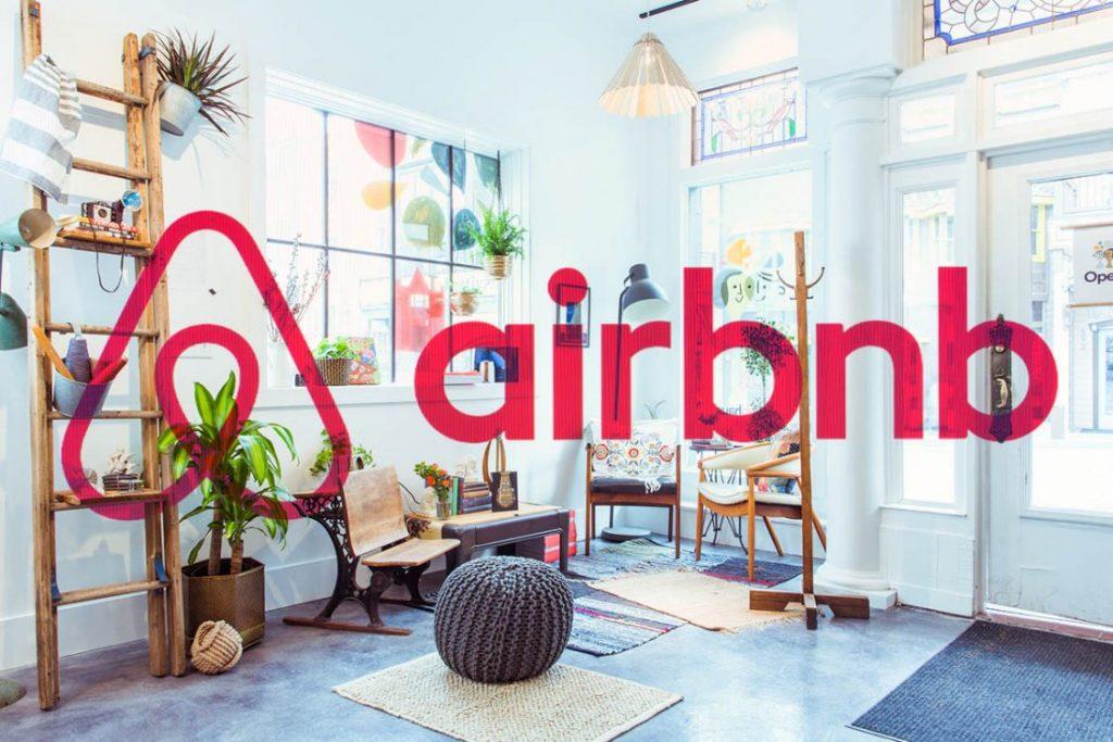 Airbnb Айрбнб снять квартиру