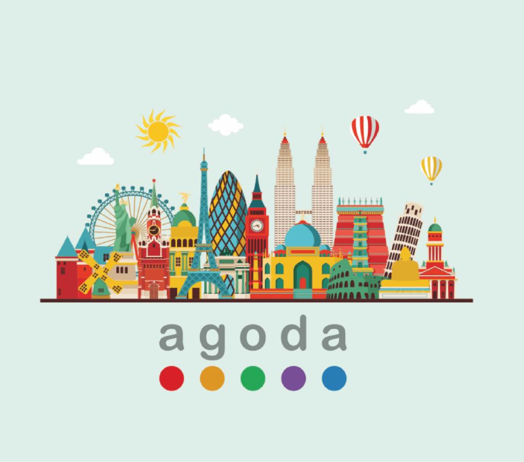 Agoda Агода Жилье путешествие
