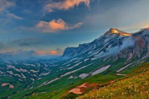 Отдых в Адыгее природа красивые фото