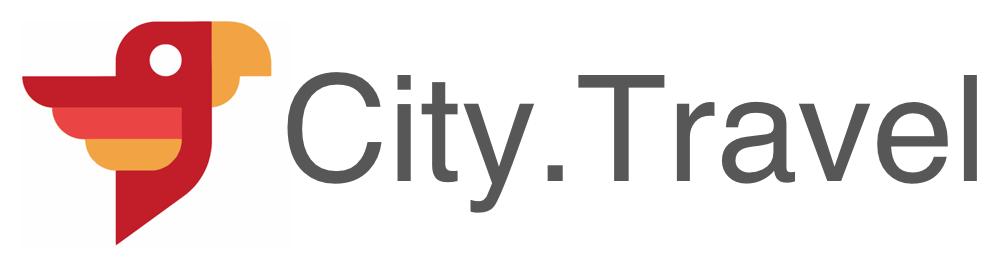 City.Travel бронирование авиабилетов