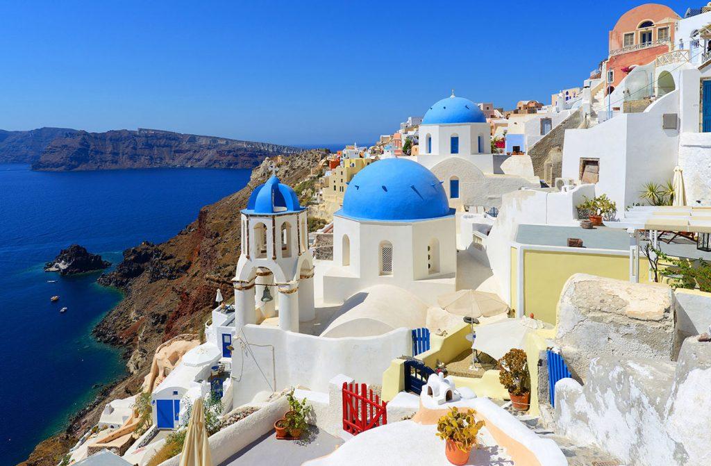 Греция авиабилеты