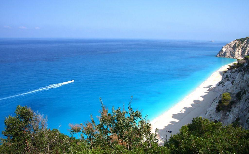 Средиземное море пляжи курорты когда отдыхать