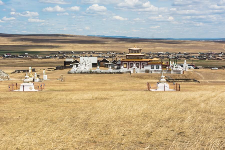 Ацагат Бурятия монгольская деревня что посмотреть