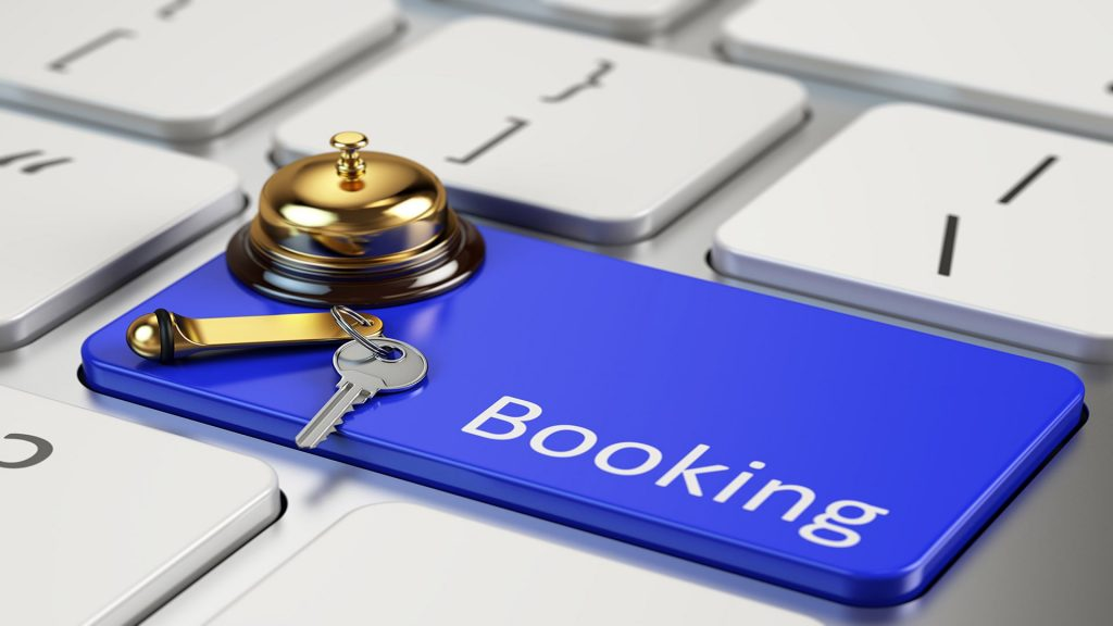 сайт Букинг бронирование отеля в интернете