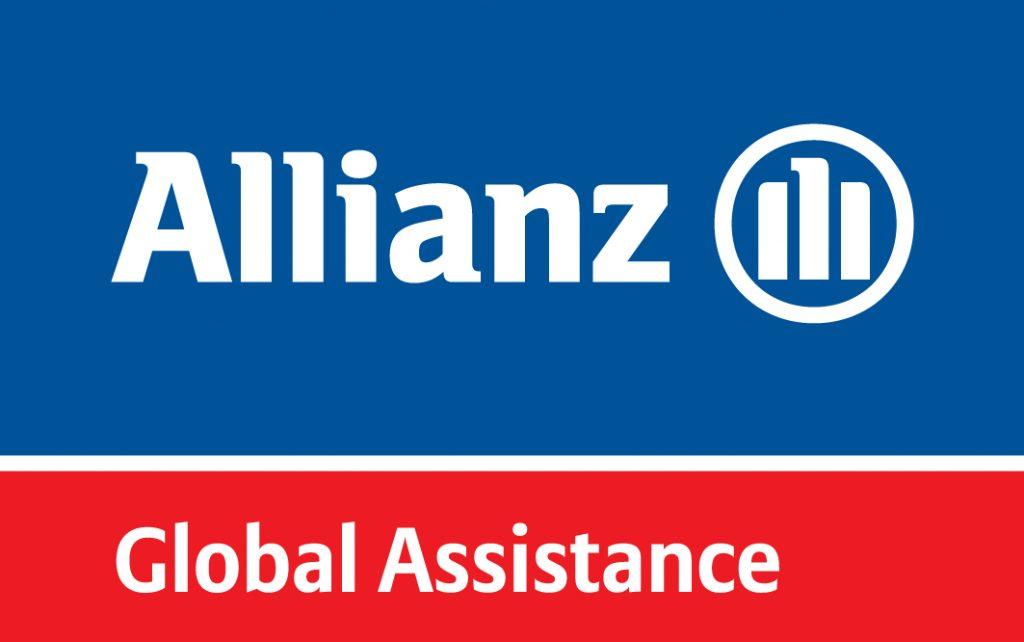 Allianz Global Assistance туристическая страховка