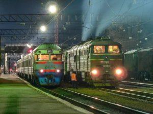 поезда как купить дешевый жд-билет