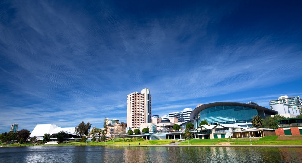 Cheap flights from Delhi to Adelaide