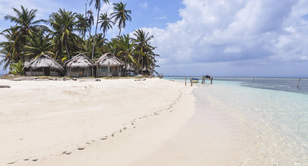 flights to San Andres Island