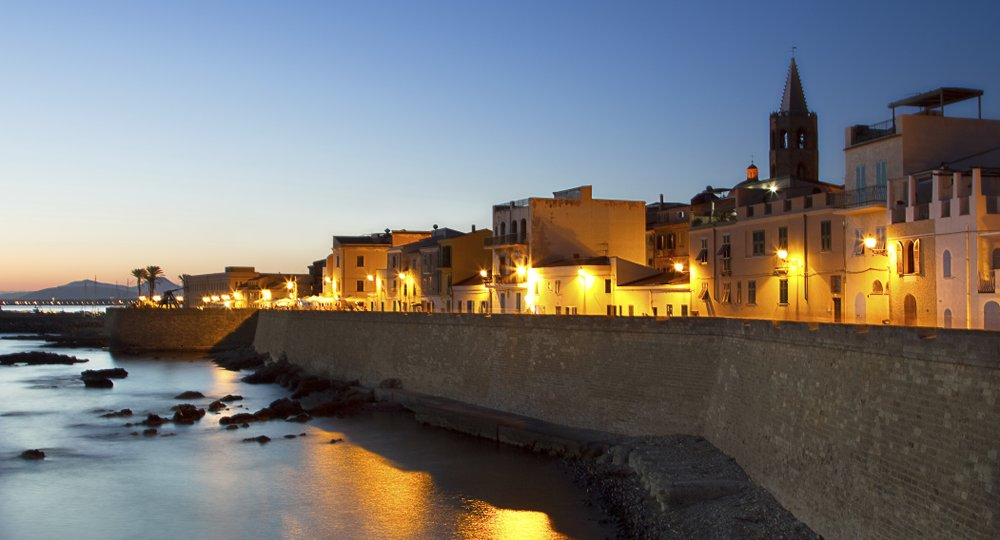 flights to Alghero