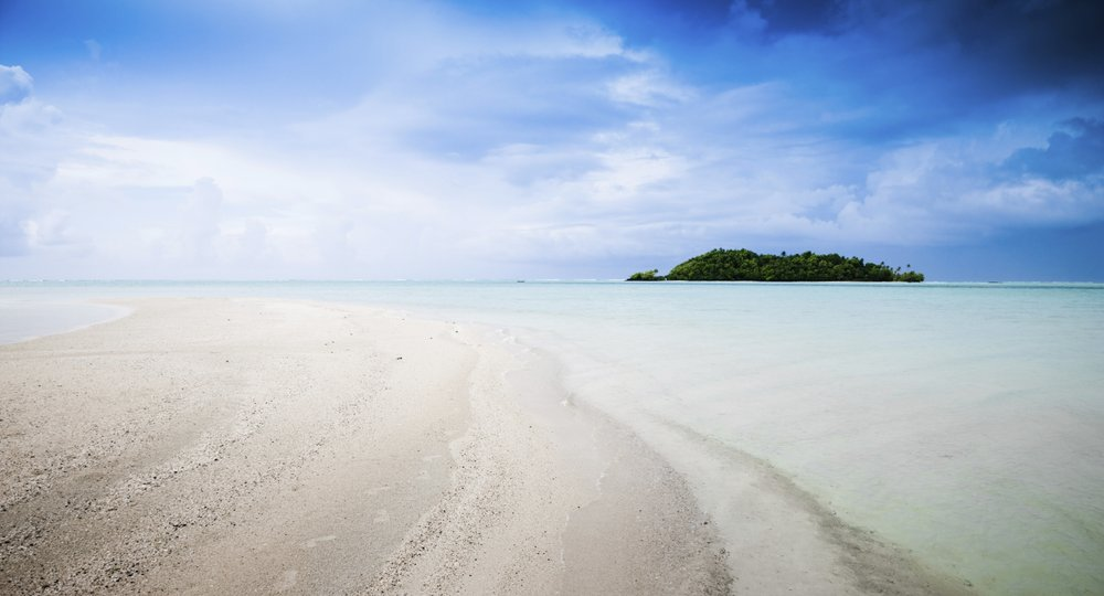 Cheap flights from Los Angeles to Aitutaki