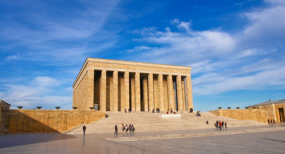 Cheap flights from Manchester to Ankara
