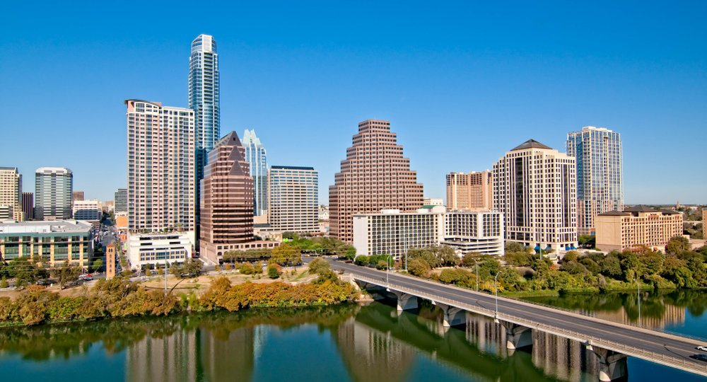 flights to Austin