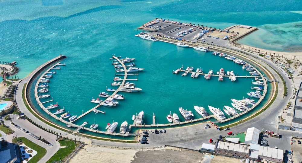 Cheap flights from Kochi to Bahrain