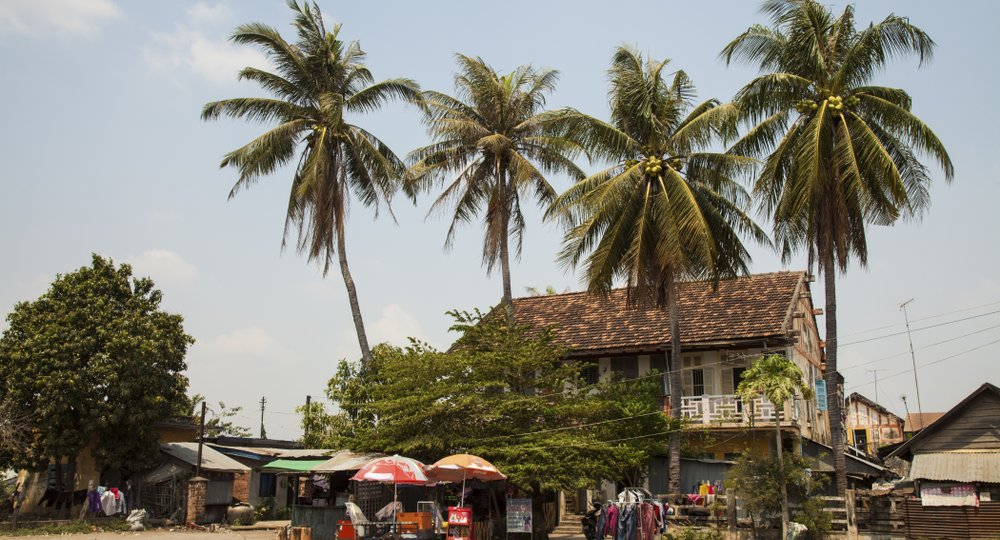 авиабилеты Баттамбанг