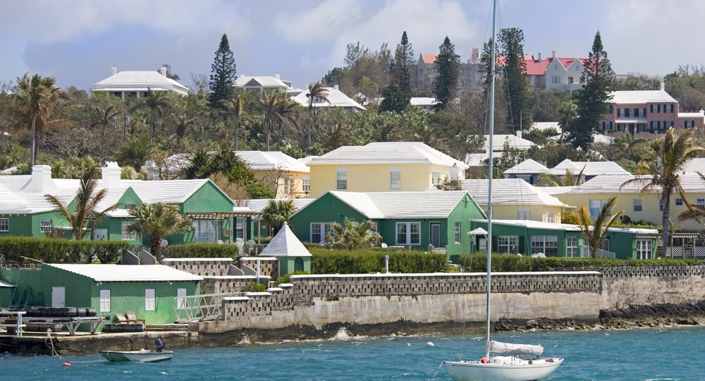 Cheap flights from Manchester to Bermuda