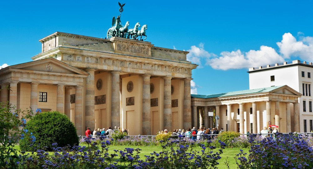 Cheap flights from Glasgow to Berlin