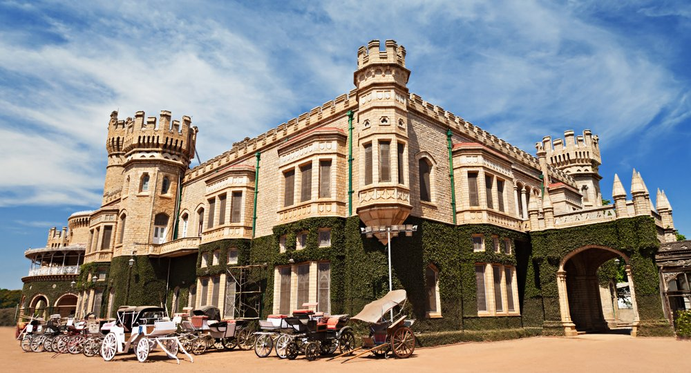 Cheap flights from Belgaum to Bengaluru