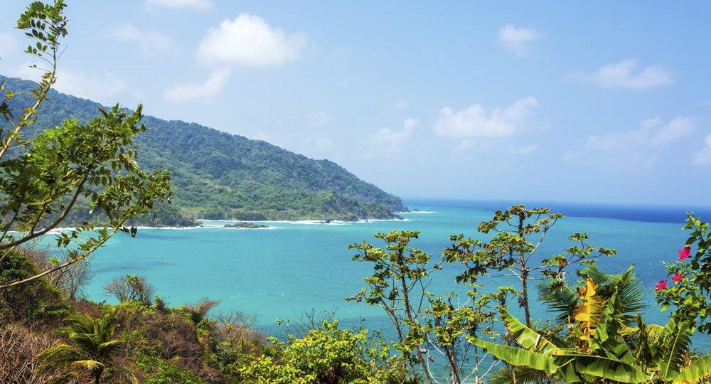 flights to Bocas Del Toro